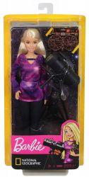 Mattel Barbie National Geographic asztrofizikus baba