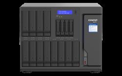 QNAP TVS-h1688X-W1250-32G 16 fiókos NAS szerver