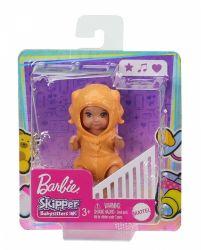 Mattel Barbie (GRP01/GRP04) Barbie Skipper baba