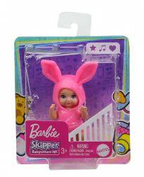 Mattel Barbie (GRP01/GRP02) Barbie Skipper baba