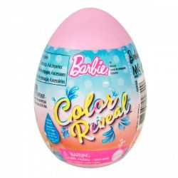 Mattel Barbie (GVK58) Color Reveal húsvéti kiskedvenc