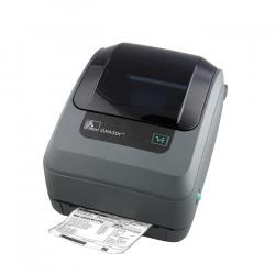 Zebra GX420d direct thermal/203dpi/USB/RS-232/LPT címkenyomtató
