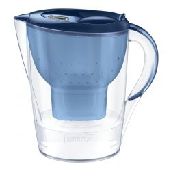 Brita Marella XL MX Plus 3.5L kék víztisztító kancsó