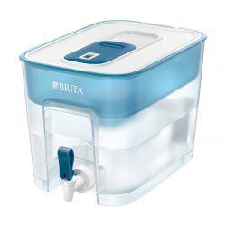 Brita Fill & Enjoy Flow 8.2L kék víztisztító tartály