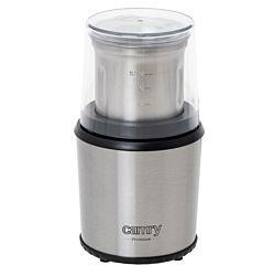 Camry CR 4444 400W ezüst kávédaráló