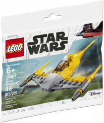 LEGO® (30383) Star Wars Naboo csillagvadász