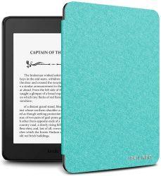 """Amazon Kindle Paperwhite 6"""" 8GB zöld vízálló E-book olvasó"""