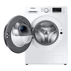 Samsung WW80T4520TE/LE 8kg 177kWh/év fehér elöltöltős mosógép