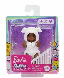 Mattel Barbie (GRP01/GRP03) Barbie Skipper baba