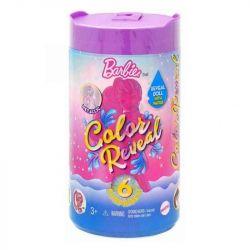 Mattel Barbie (GWC59/GTT23) Color Reveal CDU