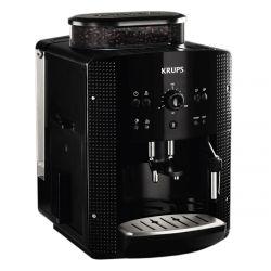 Krups EA 8108 1.7l 1450W fekete eszpresszó kávéfőző
