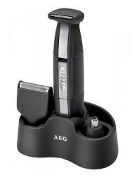 AEG PT 5675 fekete orr és fülszőr nyíró
