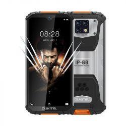 "Oukitel WP6 Lite 6.3"" 128GB Dual SIM 4G/LTE narancs strapabíró okostelefon"