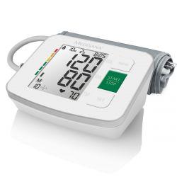 Medisana BU 512 22 - 36 cm, 2 felhasználó fehér-szürke felkaros vérnyomásmérő