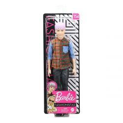 Mattel Barbie Fashionistas Ken baba