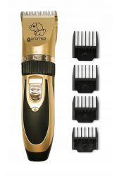 Oro-med Oro-pet gold arany/fekete állatszőrnyíró