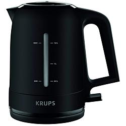 Krups BW 2448 1.6l 2400W fekete vízforraló
