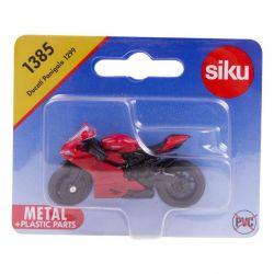 Siku 07108 (6 cm) piros Ducati Panigale 1299 motor