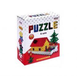 Regio 09309 (150 db) Mega puzzle műanyag építőjáték