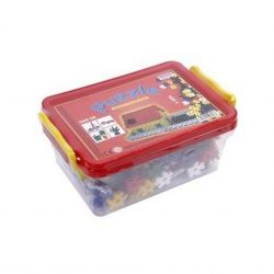 Regio 09326 (350 db) Mega puzzle műanyag építőjáték