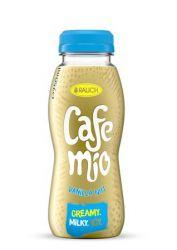 Rauch Cafemio vanília-mogyoró 0,25 l kávé ital (2,5%) tejjel