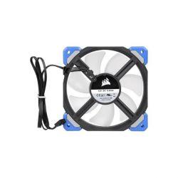 Corsair Air Series ML120 Magnetic Levitation Fan, LED blue, 120mm hűtőventillátor