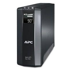 APC Power-Saving Back-UPS Pro 900, 230V, Schuko