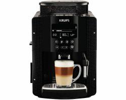Krups EA 8150 1.7l 1450W fekete eszpresszó kávéfőző