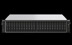 QNAP TS-h2490FU-7302P-128G 24 fiókos NAS szerver