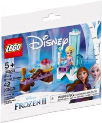 LEGO® (30553) Disney Elza téli trónja