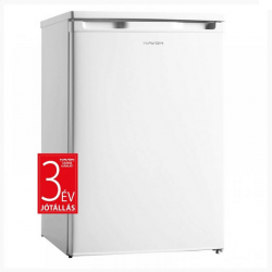 Navon HC 128 FW 112kwh/év 127l fagyasztó nélküli fehér hűtőszekrény