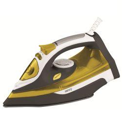 Camry CR 5029 2400W fekete/sárga vasaló