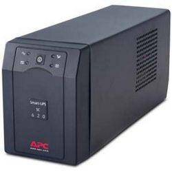 APC Smart-UPS SC 620 szünetmentes tápegység