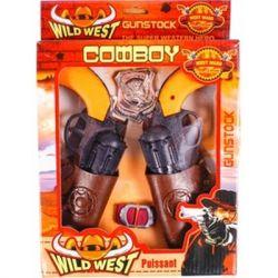 Regio 10219 Cowboy pisztolyszett