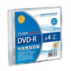 Esperanza 1044 MINI DVD-R 1.4GB x4 adathordozó
