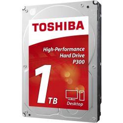 Toshiba 1TB 7200rpm SATA-600 64MB HDWD110UZSVA belső HDD