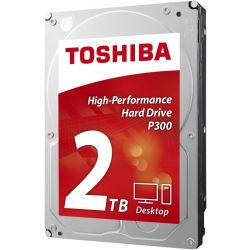 Toshiba 2TB 7200rpm SATA-600 64MB HDWD120UZSVA belső HDD