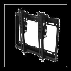 """Acme MTST12 17–42"""" fali dönthető fekete Televízió konzol"""