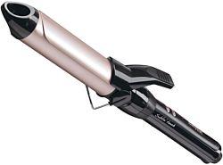 BaByliss Pro C338E 180 °C, 38 mm fekete-pink hajsütővas
