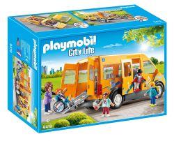 Playmobil® (9419) CITY Iskolabusz