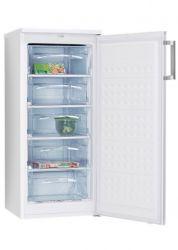 Amica FZ208.3AA 140l 163 kWh/év szabadonálló fehér fagyasztószekrény