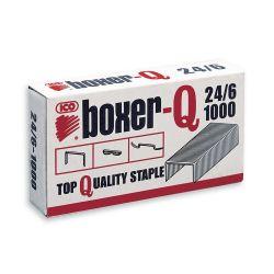 ICO Boxer-24/6-Q tűzőkapocs