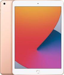 """Apple iPad 8 10.2"""" 128GB Wi-Fi arany tablet"""