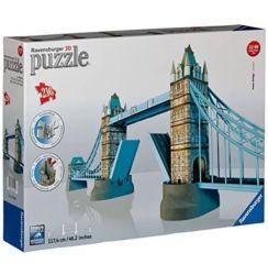 Ravensburger 125593 Tower-híd 216 darabos 3D puzzle