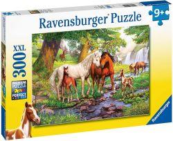 Ravensburger 12904 Vadlovak 300 darabos puzzle