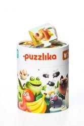 Cubika 12992 Ételek 20 darabos XXL puzzle