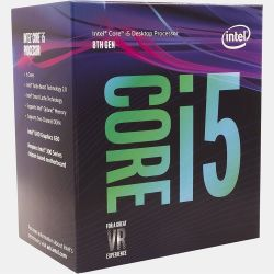 Intel Core i5-8400 2800MHz 9MB LGA1151 Box processzor