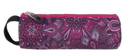 PULSE Solo Ethno cipzáras rózsaszín tolltartó