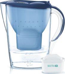 Brita Marella MX Plus 2.4L kék víztisztító kancsó