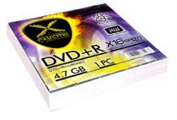 Esperanza 1329 Extreme DVD+R 4.7GB x16 adathordozó (10db)